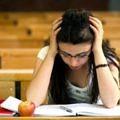 sinav kaygisi stresi