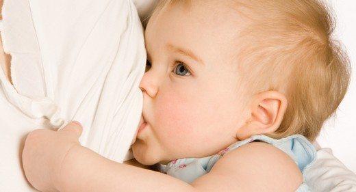 bebek emzirme anne sütü