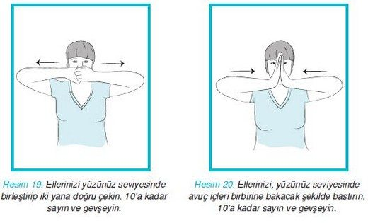 Fibromiyalji güçlendirme egzersizleri -3