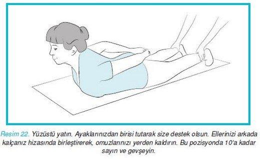 Fibromiyalji güçlendirme egzersizleri -5