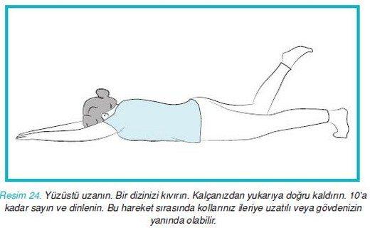 Fibromiyalji güçlendirme egzersizleri -7
