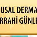 dermatolojik cerrahi günleri