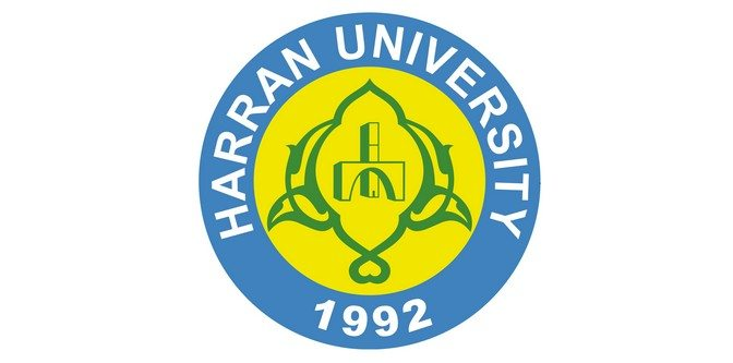 Harran-universitesi-logo