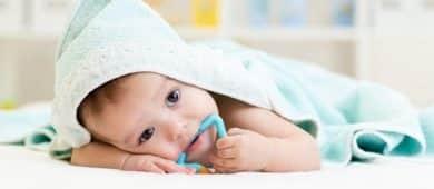 bebek diş cıkarma