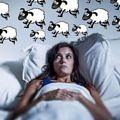 kadin-uyku-koyun-yatak