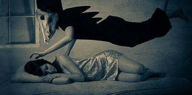 Karabasan Artik Kabusunuz Olmasin Uyku Hastaliklari Ve