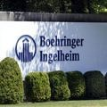 Boehringer Ingelheim's North American headquarters located in Ridgefield, CT.