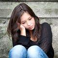 depresyon-mutsuz-kadin-genc
