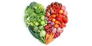 Kalp dostu yiyecekler