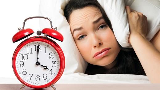 Ağrı yetersiz uykuya yol açıyor