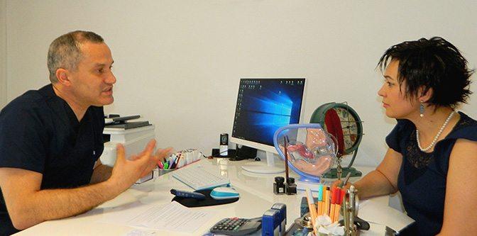 Akupunkturist Dr. Buğra Buyrukçu