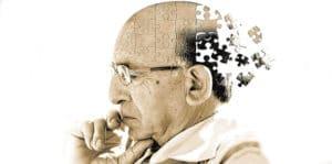 Alzheimer ilerleyici bir yaşlılık hastalığıdır