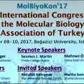 biyokimya kongresi
