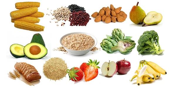Lifli besinlerin sağlığa faydaları ve en çok lif içeren gıdalar