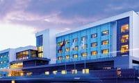 Özel Acıbadem Maslak Hastanesi