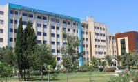 Dokuz Eylül Üniversitesi Araştırma Uygulama Hastanesi
