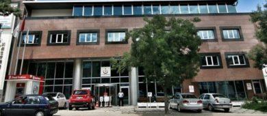 Ankara 29 Mayis Devlet Hastanesi