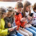 cocuk sosyal medya akıllı telefon