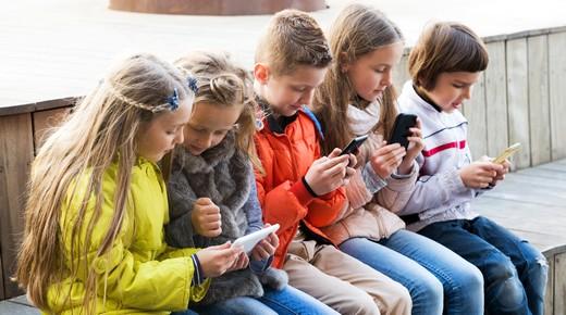 Çocuğunuzu Dijital Dünyanın Zararlarından Koruyun