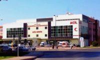 Kayseri Eğitim ve Araştırma Hastanesi