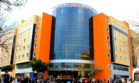 Bakırköy Dr. Sadi Konuk Eğitim Araştırma Hastanesi