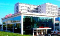 Bezmialem Vakıf Üniversitesi Dragos Hastanesi