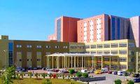 Kanuni Sultan Süleyman Eğitim Araştırma Hastanesi