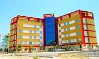 Özel Anamur Anamed Hastanesi