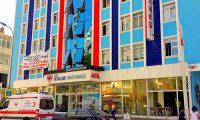 Özel Atalar Hastanesi