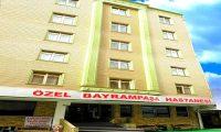 Özel Bayrampaşa Hastanesi