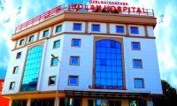 Özel Bayrampaşa Kolan Hastanesi