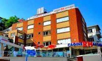 Özel Çağıner Hastanesi