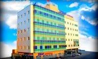 Özel Çerkezköy İrmet Hospital Hastanesi