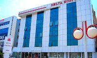 Özel Küçükyalı Delta Hospital