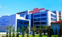 Hisar İntercontinental Hastanesi