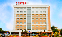 Özel Kozyatağı Central Hospital