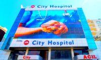 Özel M City Hospital Hastanesi