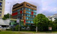 Özel Samsun Liman Hastanesi