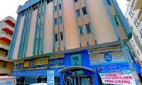 Özel Tanrıöver Doğuş Hastanesi