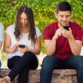 Akıllı telefonların beynimize etkisi 1