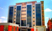 Özel Kızılay Konya Ticaret Borsası Hastanesi