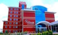 Özel Konya Farabi Hastanesi