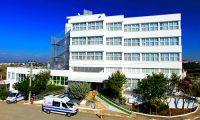 Özel Side Bilgi Hastanesi