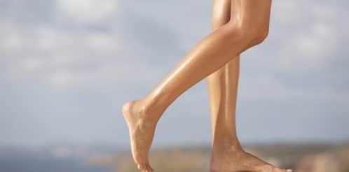 bacak varis