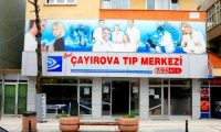 Çayırova Tıp Merkezi