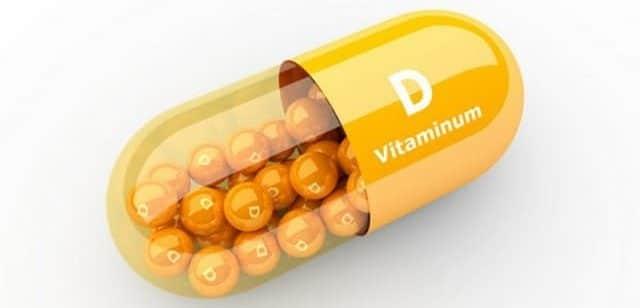 D Vitamini Neye Yarar Hangi Besinlerde Bulunur Faydalari Ve Eksikligi