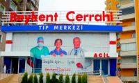 Özel Beykent Cerrahi Tıp Merkezi
