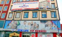 Özel Etik Life Tıp Merkezi