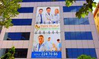 Özel Yeni Huzur Tıp Merkezi