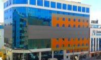 Van Özel İstanbul Hastanesi